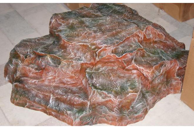 Фигура Крышка на люк *Камень* - интернет-магазин Крассула