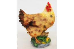 Фигура Курица кубанская