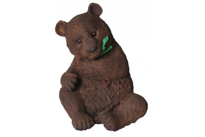 Фигура Медвежонок (большой)  - интернет-магазин Крассула