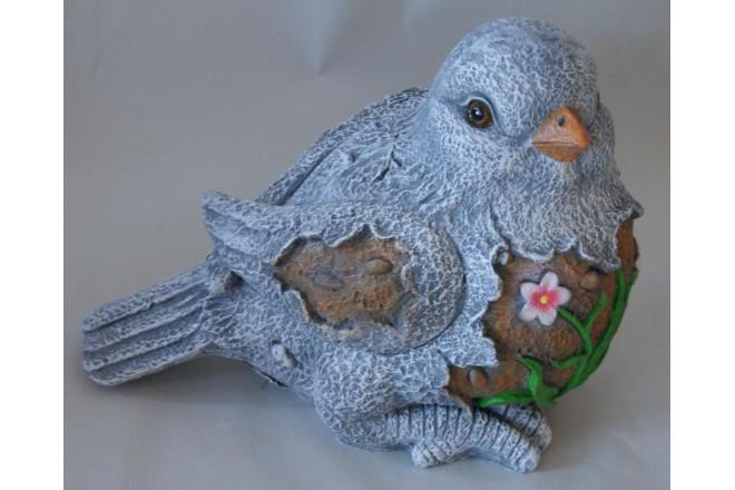 Фигура Птичка средняя под камень - интернет-магазин Крассула