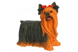 Фигура Собака йорк стоящий