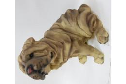 Фигура Собака шарпей
