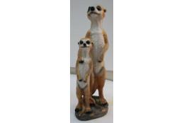 Фигура Сурикаты пара малая