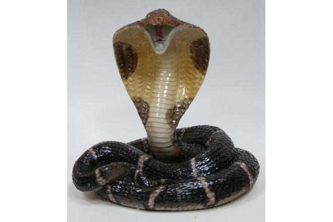 Фигура Змея-кобра - интернет-магазин Крассула