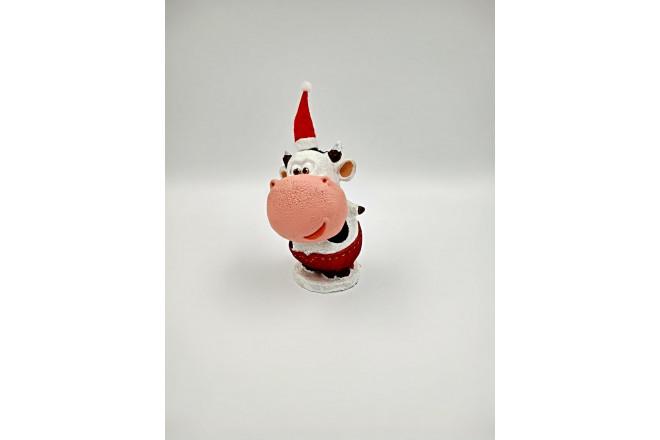 Фигура Новогодний бычок Быша - интернет-магазин Крассула
