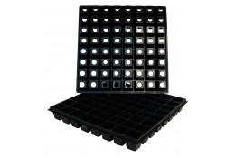 Рассадная кассета 64 ячейки 0,085   - интернет-магазин Крассула
