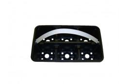 Рассадная кассета 6 ячеек. 0.27л   - интернет-магазин Крассула