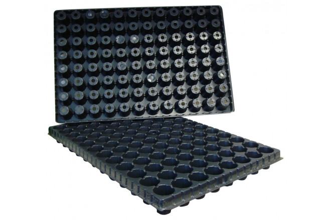 Рассадная кассета 96 ячеек 0.080л   - интернет-магазин Крассула