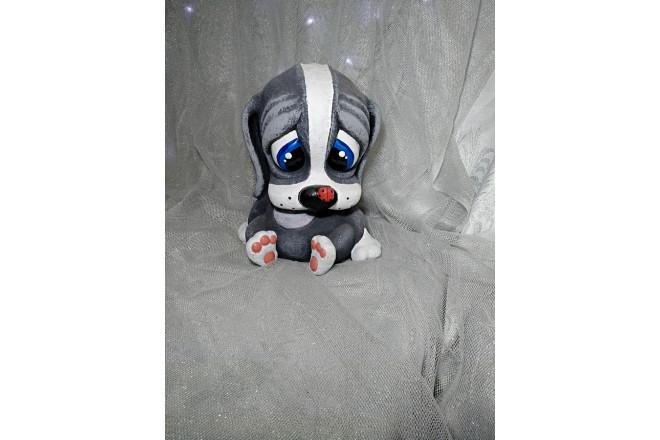 Фигура Твой милый пёсик - интернет-магазин Крассула
