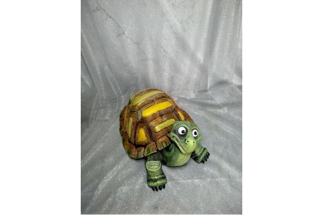 Садовая фигура Черепаха - интернет-магазин Крассула
