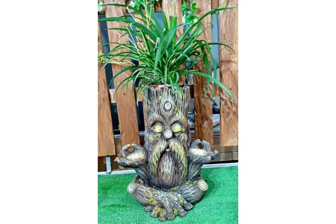 Садовая фигура Энт Лотос - интернет-магазин Крассула