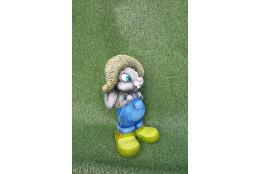 Садовая фигура Мистер Крольс