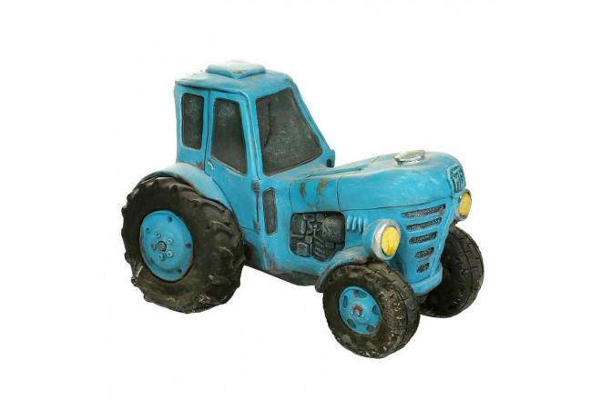 Фигура Трактор - интернет-магазин Крассула