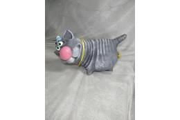 Фигура Котик с бубенчиком