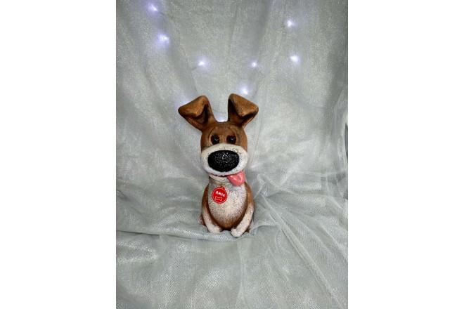 Фигура Джек собачка - интернет-магазин Крассула