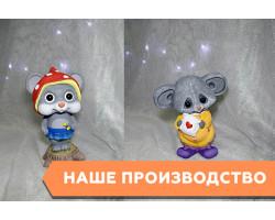 Мимишки и бруталы (11) - интернет-магазин Крассула