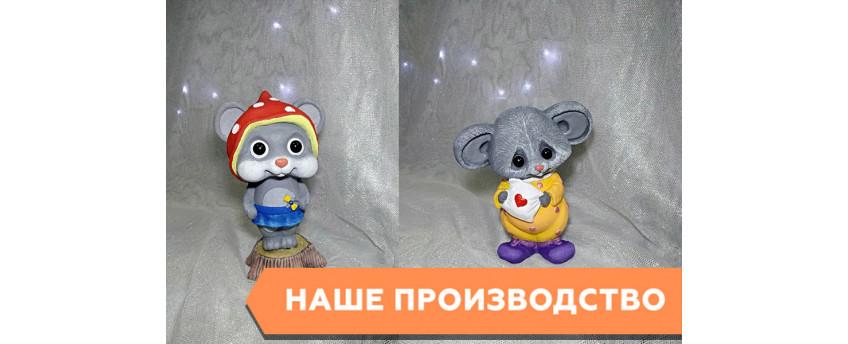 Мимишки и бруталы - интернет-магазин Крассула