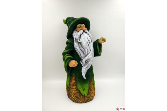 Фигура Лесной Волшебник - интернет-магазин Крассула
