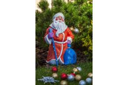 Фигура Дед Мороз сказочный - интернет-магазин Крассула