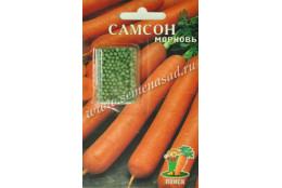 Морковь Самсон (Драже)