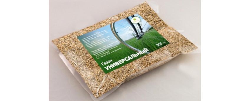 Семена газона оптом - интернет-магазин Крассула